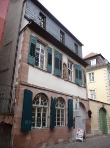 Student Gaol