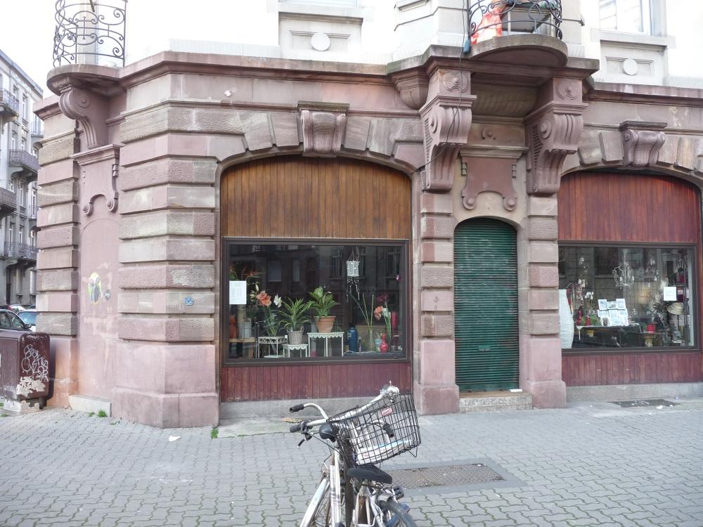 Strasbourg Banksy? (3/4)