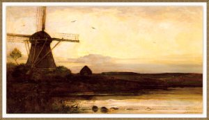 mill-in-the-evening-1905